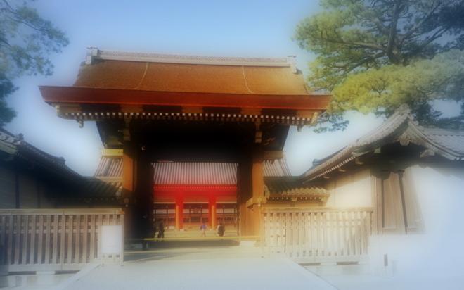 京都御所一般公開2014.JPG